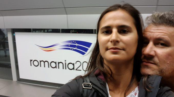 Rumania es UE
