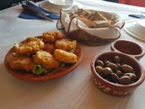 Restaurante Videira