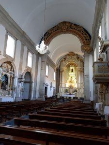Basílica de Nuestra Señora de Peneda