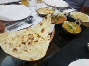 Restaurante Haweli