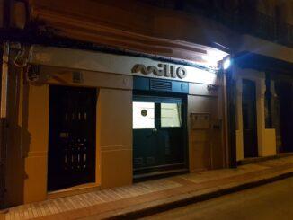 Restaurante Millo. La Coruña