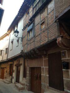 San Martín del Trevejo