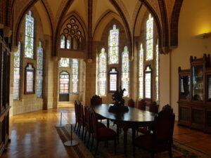 Palacio de Astorga