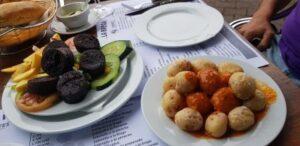 Restaurante La Brega