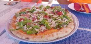 Pizzería en Las Canteras